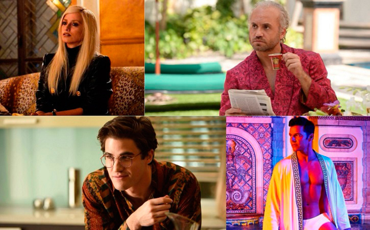 884dfc939 O Assassinato de Gianni Versace: saiba quem são as pessoas que deram origem  aos personagens da série
