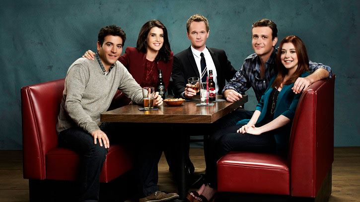 Assistir how i met your mother pipocao