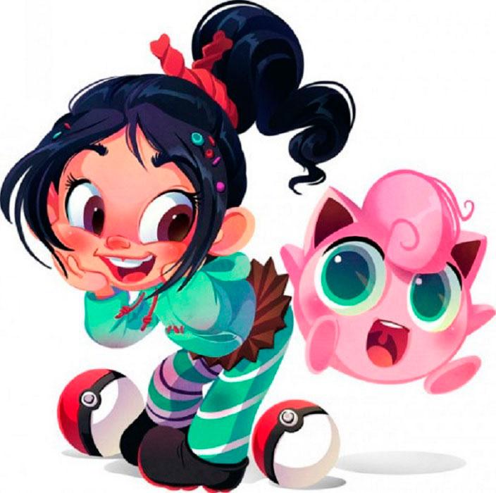 princesas-e-pokemons_pipoca-na-madrugada-6