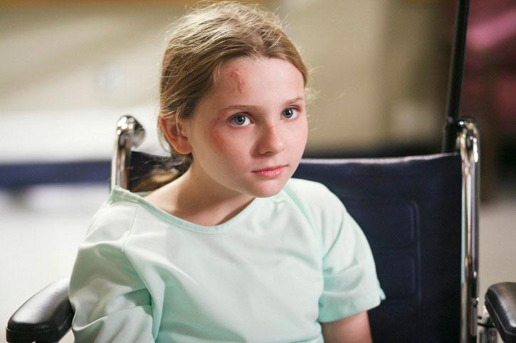 Grey's Anatomy: 12 atores que já fizeram participação ...