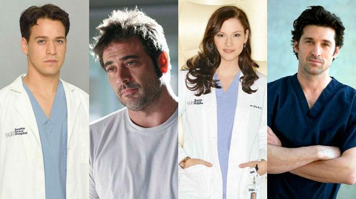 As mortes mais chocantes em Grey's Anatomy