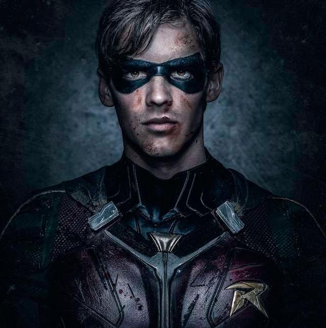 Robin-2