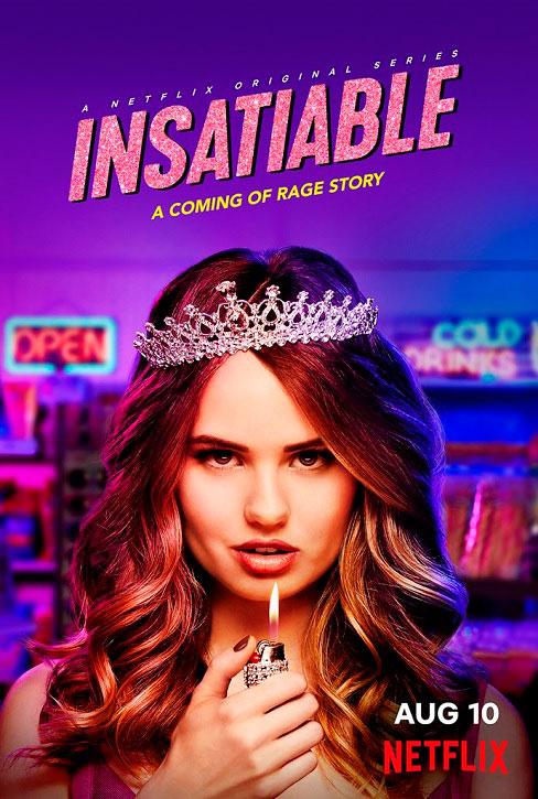 Insatiable-