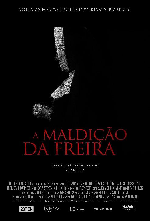 A-Maldição-da-Freira