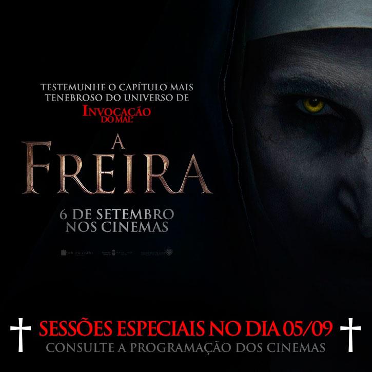 A-Freira-