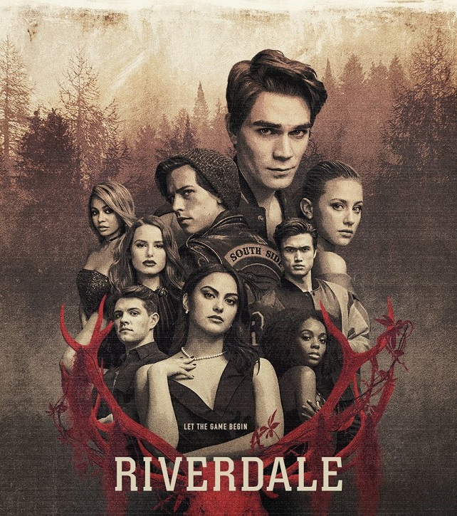 Riverdale-3ª-temporada