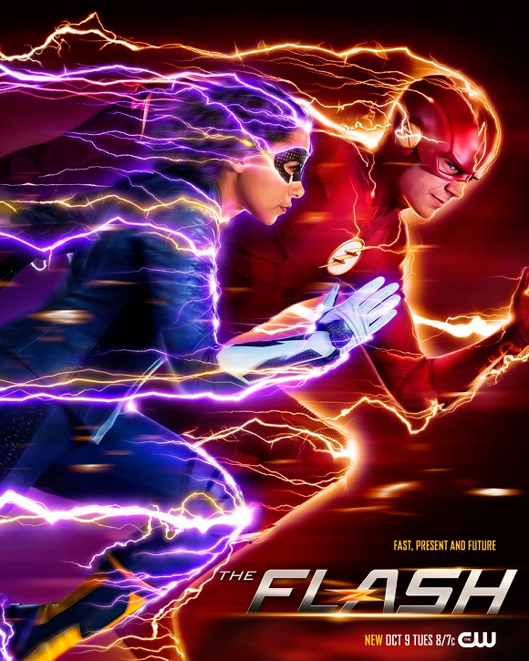 The-Flash-5ª-temporada-
