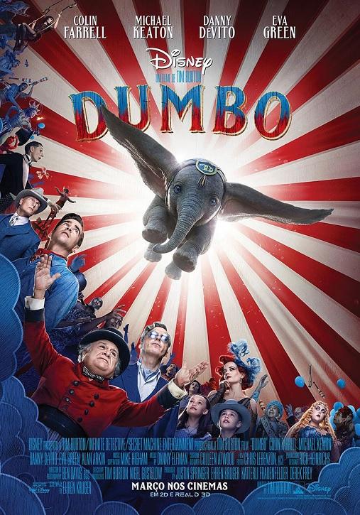 Dumbo-