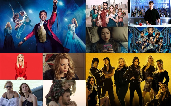 Dez Filmes Para Você Assistir No Telecine Play Pipoca Na