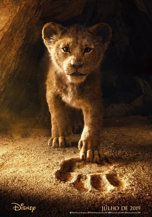 O-Rei-Leão