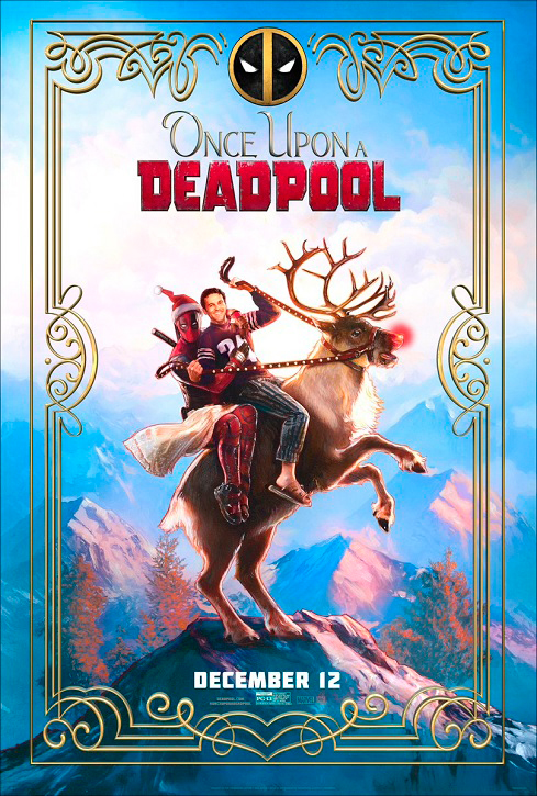 Once-Upon-a-Deadpool-