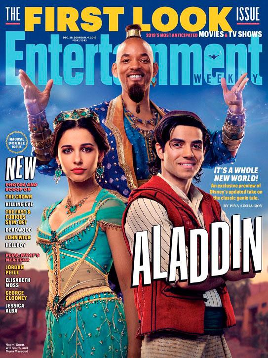 Aladdin-