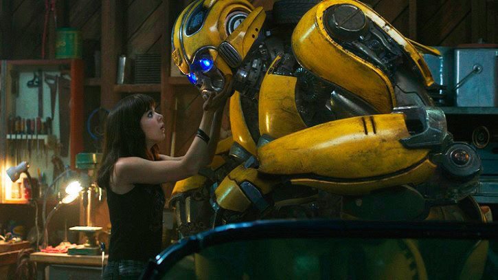 Bumblebee-12