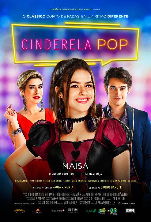 Cinderela-Pop