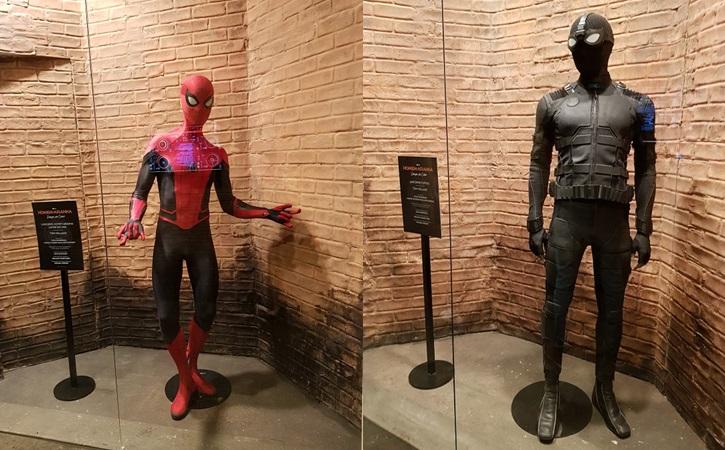 Homem-Aranha-montagem