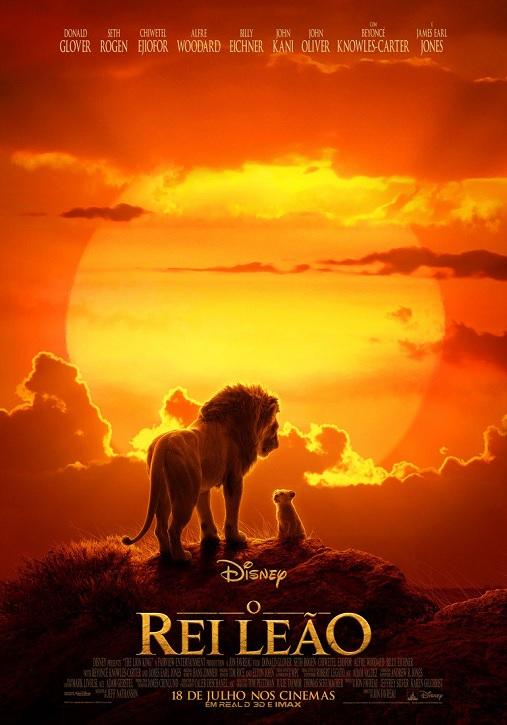 O-Rei-Leão-