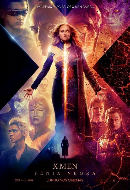 X-Men-Fênix-Negra