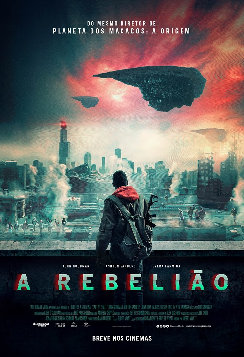 A-Rebelião