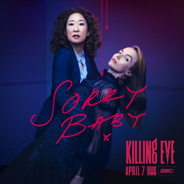 Killing-Eve-2ª-temporada-