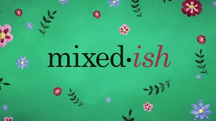 Mixedish-