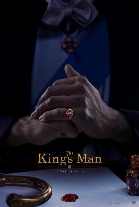 The-Kings-Man-