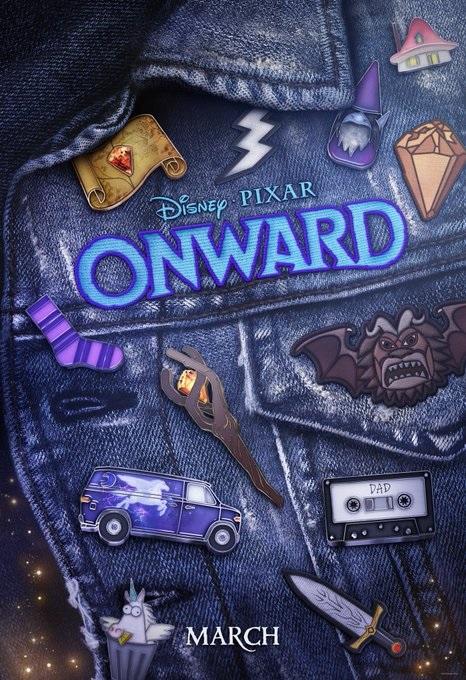Onward-