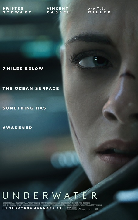 Underwater-