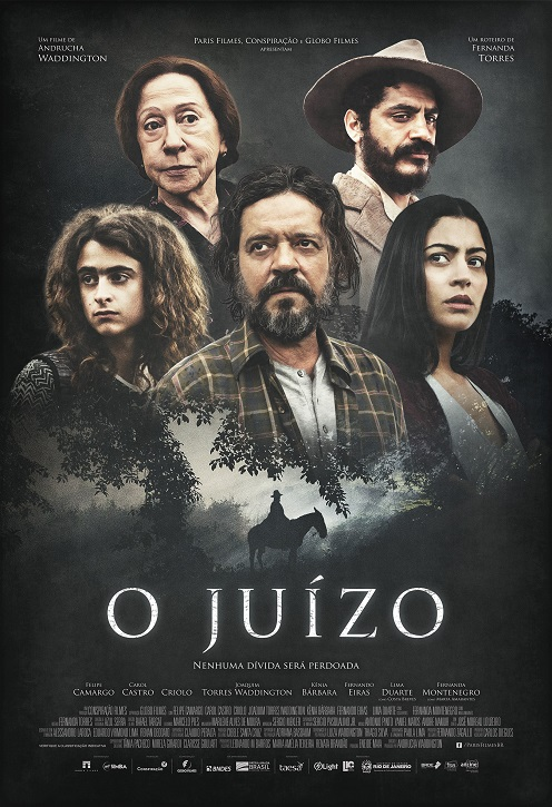 O-Juizo