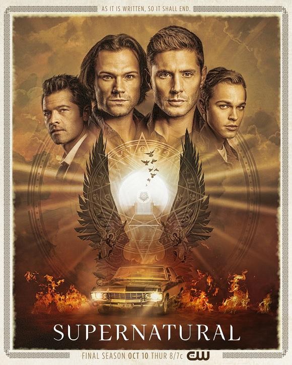 Supernatural-