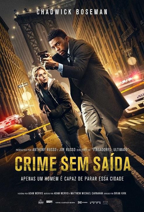Crime-Sem-Saída