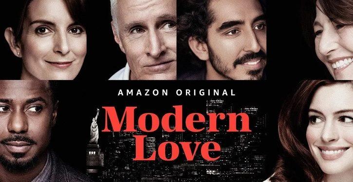 Em agosto a segunda temporada de modern love estará disponível entre os lançamentos do amazon prime video de agosto