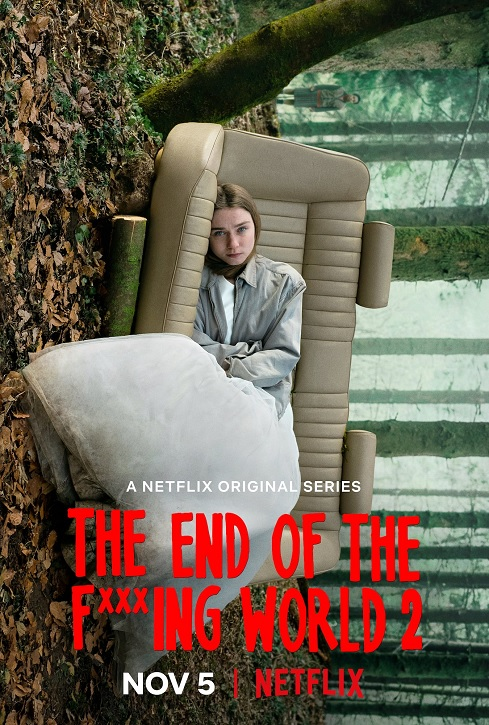 The-End-Of-The-Fucking-World-2ª-temporada-