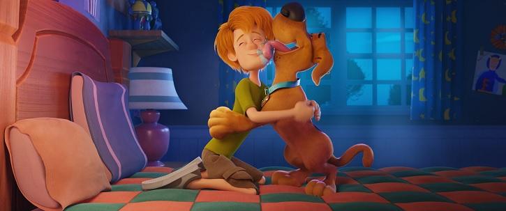 Scooby-Doo-4