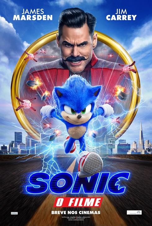 Sonic-O-Filme