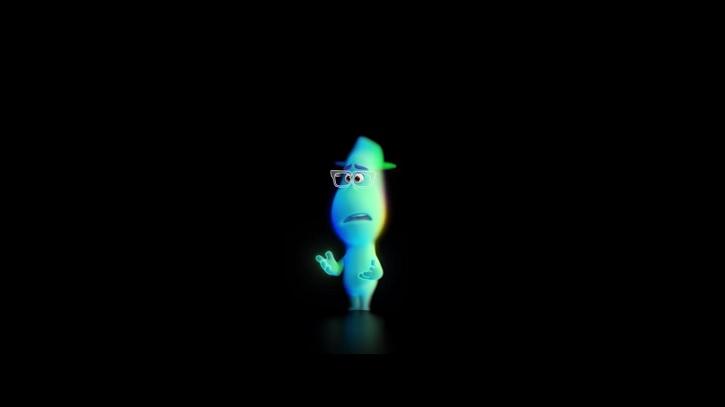 Soul, nova animação da Pixar, ganha trailer e cartaz