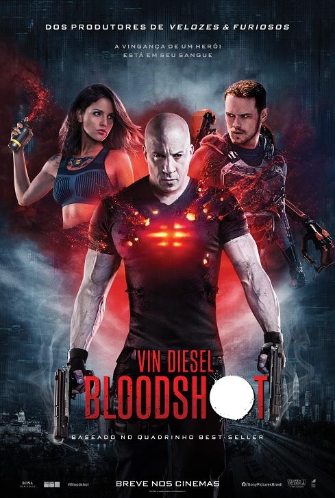 Bloodshot-