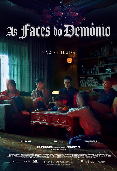 As-Faces-do-Demônio