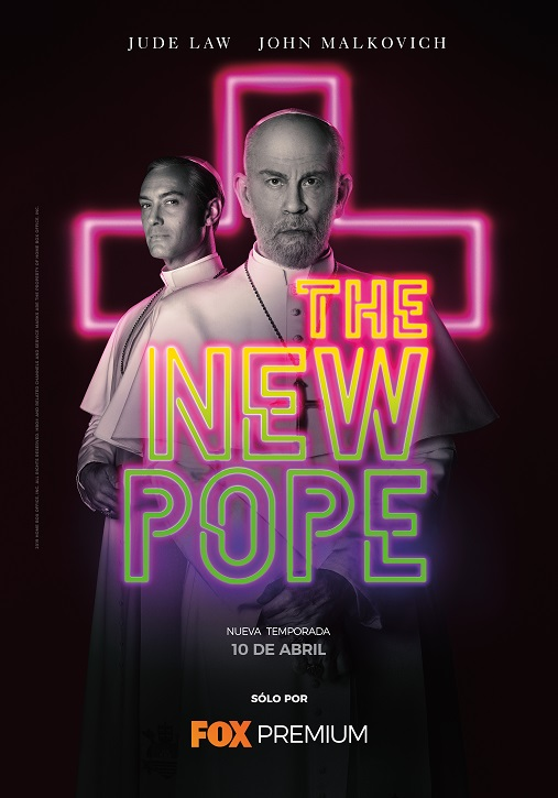 The-New-Pope