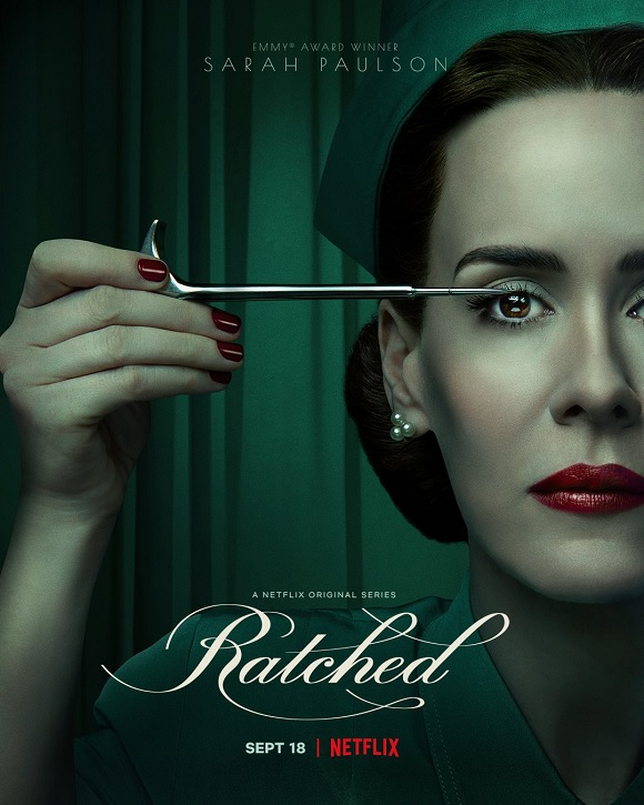 Ratched-