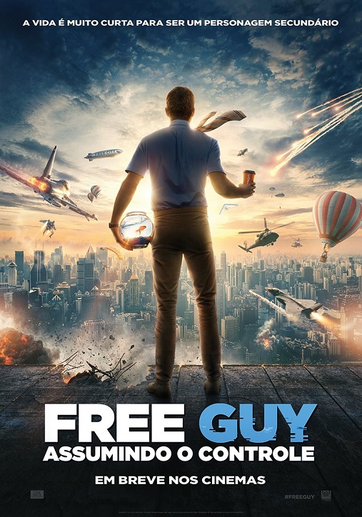 Free-Guy