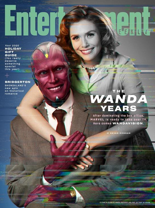 WandaVision-