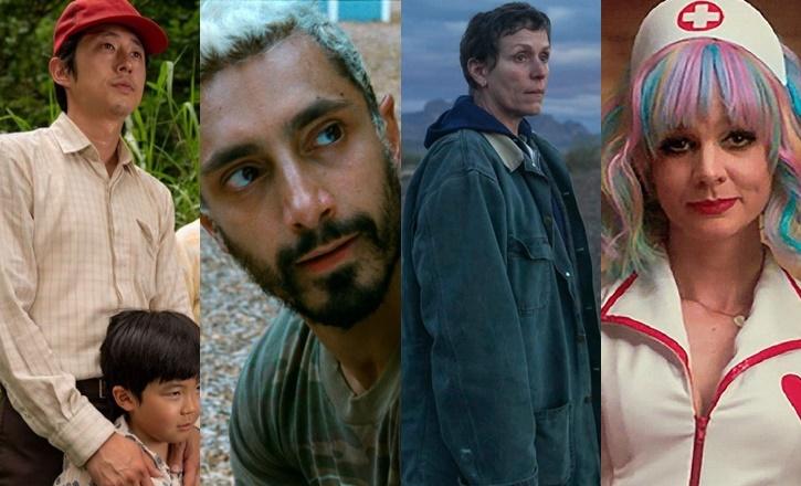 Oscar 2021: confira a lista dos indicados - Pipoca na ...