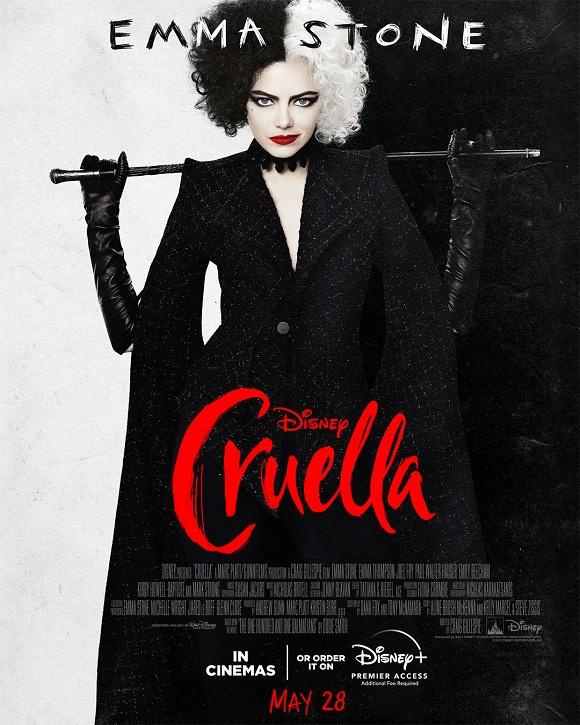 Cruella-