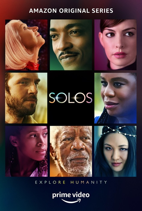 Solos-poster
