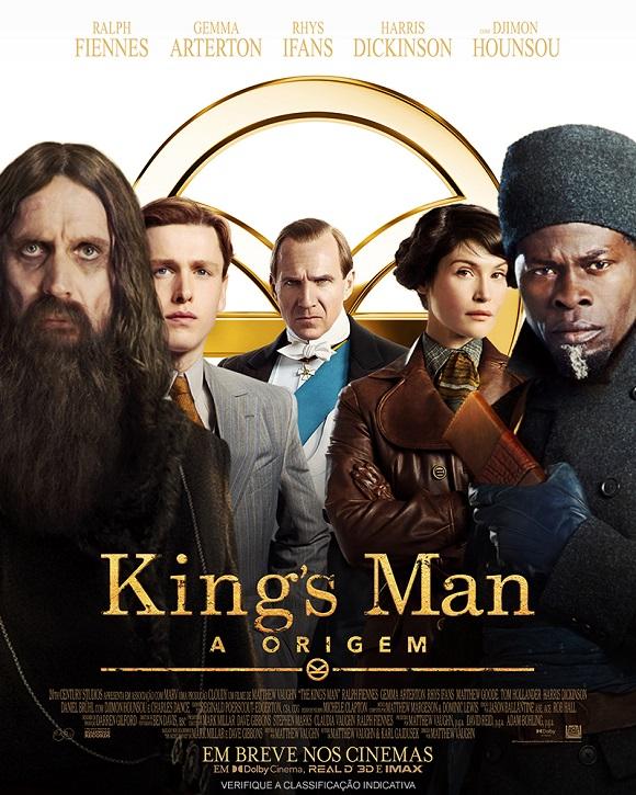 Kings-Man-A-Origem