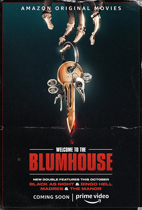 Welcome-to-the-Blumhouse