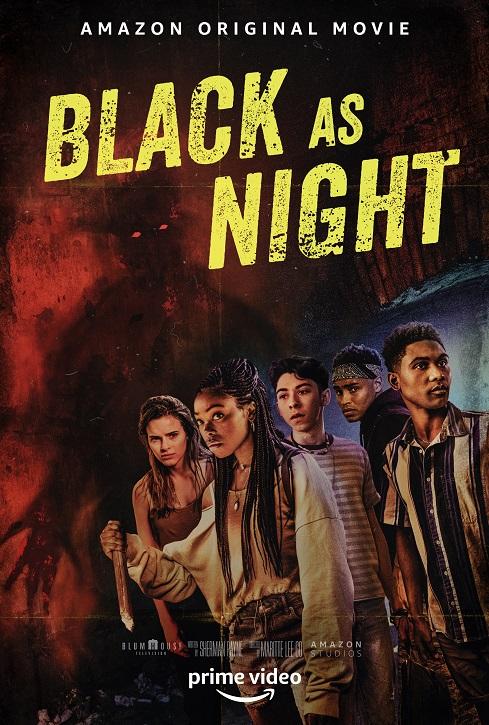 Black-as-Night