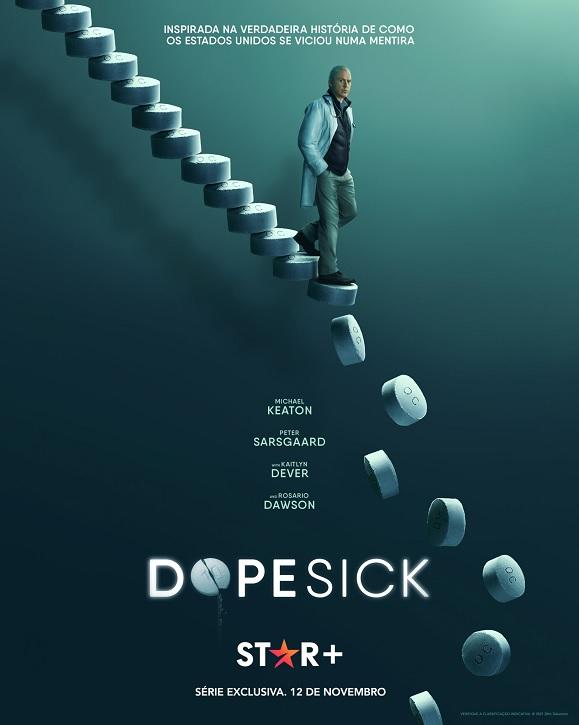 Dopesick-poster